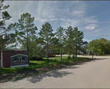 Dunston Village Mobile Home Park