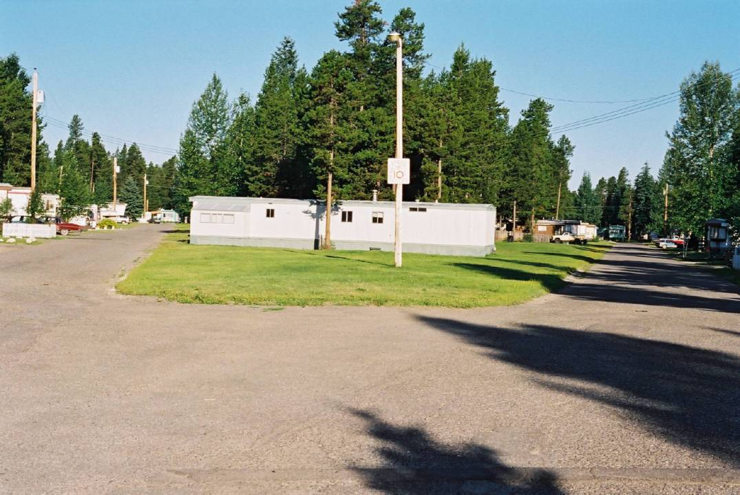 Evergreen Mobile Home Park 5125 NORTH NECHAKO RD PRINCE GEORGE BC