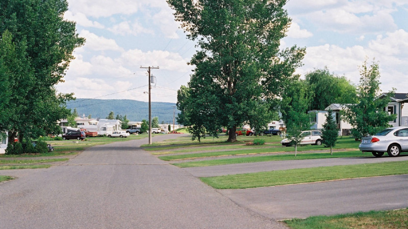 Property For Sale Green Acres Mobile Home Park