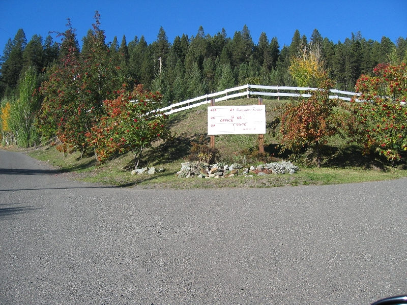 Panorama Terrace Mobile Home Park