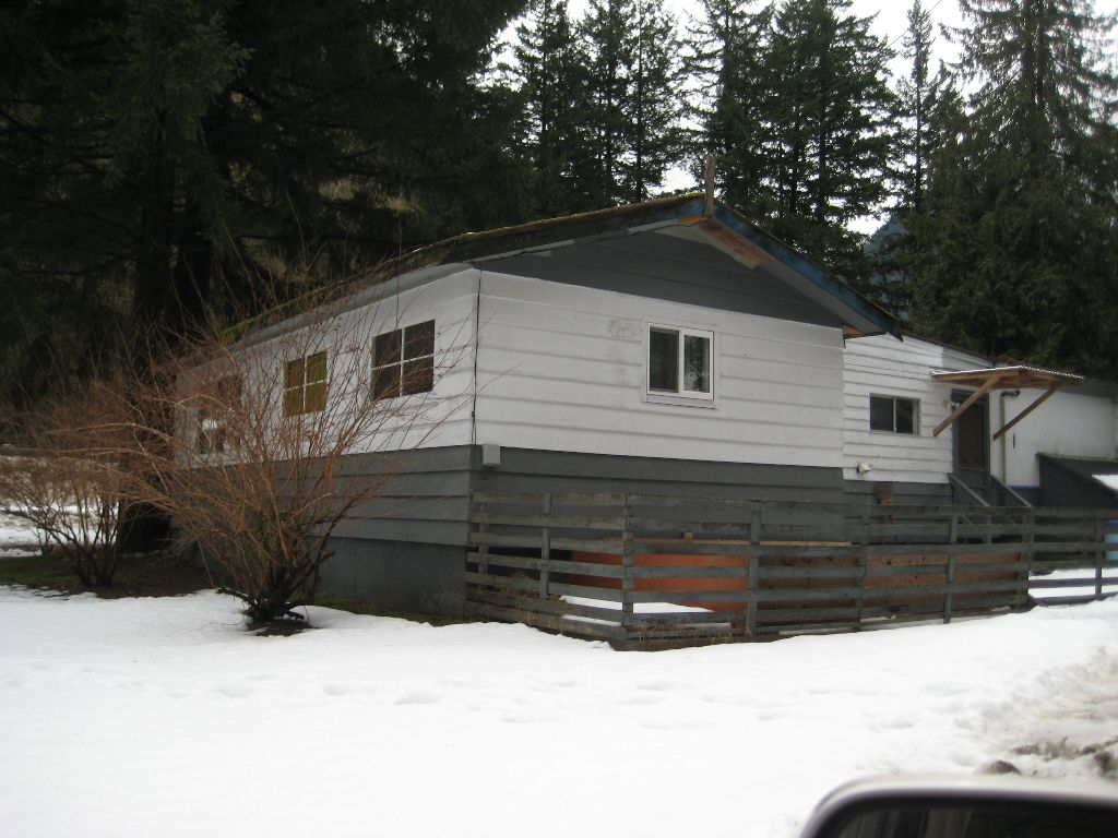 Hope Bc Mobile Home Parks