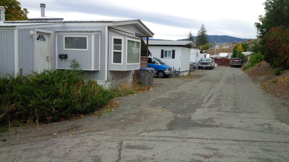 Mobile Home Park Owners Association