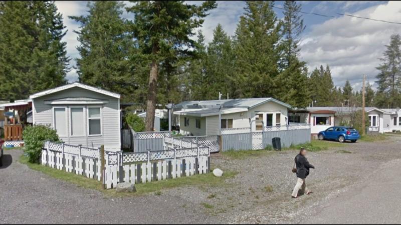 Wildwood MH RV Park 4195 Rd Williams Lake BC