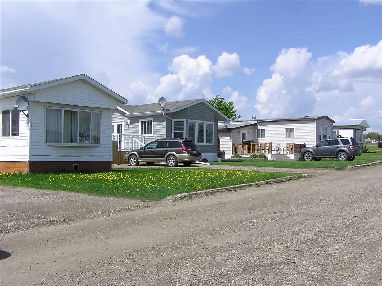 60 Fairview Mobile Home And Rv Park
